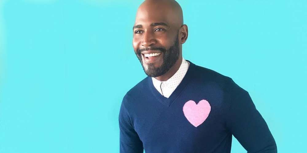 Karamo Brown of 'Queer Eye' Noticed Something Heartbreaking About Yesterday's Gun Control Protests