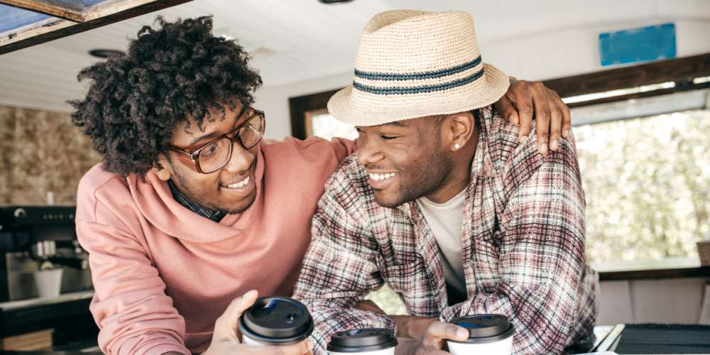 A New Study on Gay Relationships Identifies 4 Factors That Help Couples Last Longer