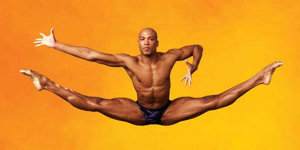 Fox Just Greenlit a Biopic About Groundbreaking Gay Choreographer Alvin Ailey