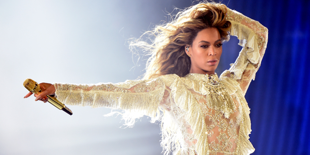 Who Bit Beyoncé? Well, One of These 5 People Is Our Best Guess