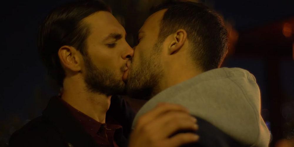 Este Fue el Verdadero Motivo por el que Rodrigo Massa Protagonizó Video Gay (Entrevista)