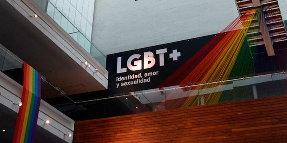 La Exposición Temporal 'LGBT+' en la Ciudad de México, es un Acierto para la Diversidad