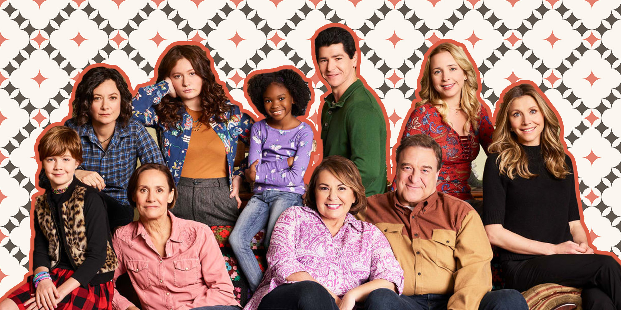 Last Night's 'Roseanne' Reboot Appears Unfazed by Trump Backlash, Smashes Expectations