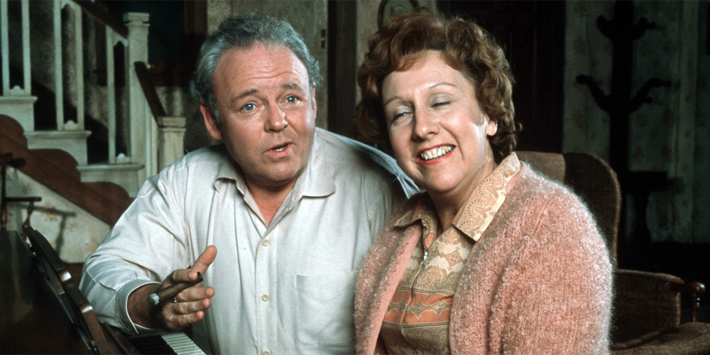Gayest Episode Ever: How 'All in the Family' Gave Us Our First Gay Sitcom Character