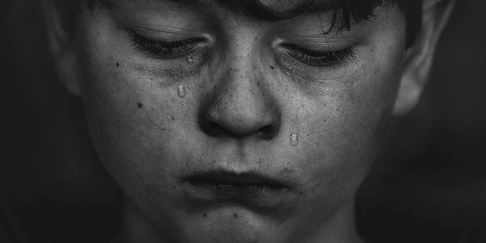 This Shocking 'Corrective Rape' of an 11-Year-Old Boy Is Just the Tip of a Global Anti-LGBTQ Problem