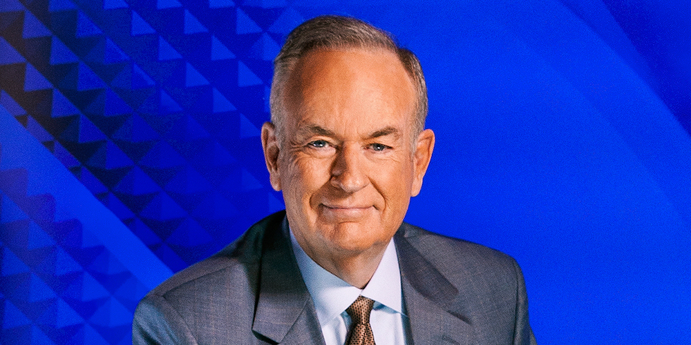 In New Video, Bill O'Reilly Goes From Cranky Conservative to Full-On Alt-Right Scumbag