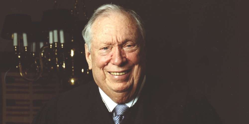 Judge Stephen Reinhardt, the 'Liberal Lion' of the 9th Circuit, Leaves Behind a Pro-LGBTQ Legacy