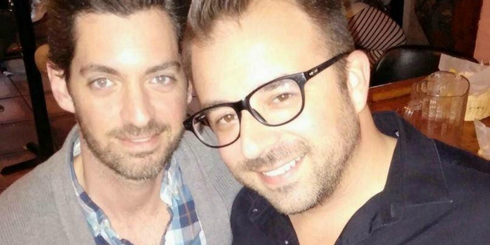 Meet the Gay Couple Bringing Wisconsin Its First LGBTQ Youth Home