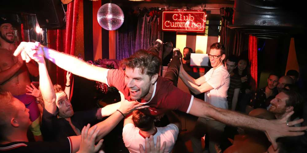 The Show Must Go On: NYC's Club Cumming to Resume Live Performances and DJs