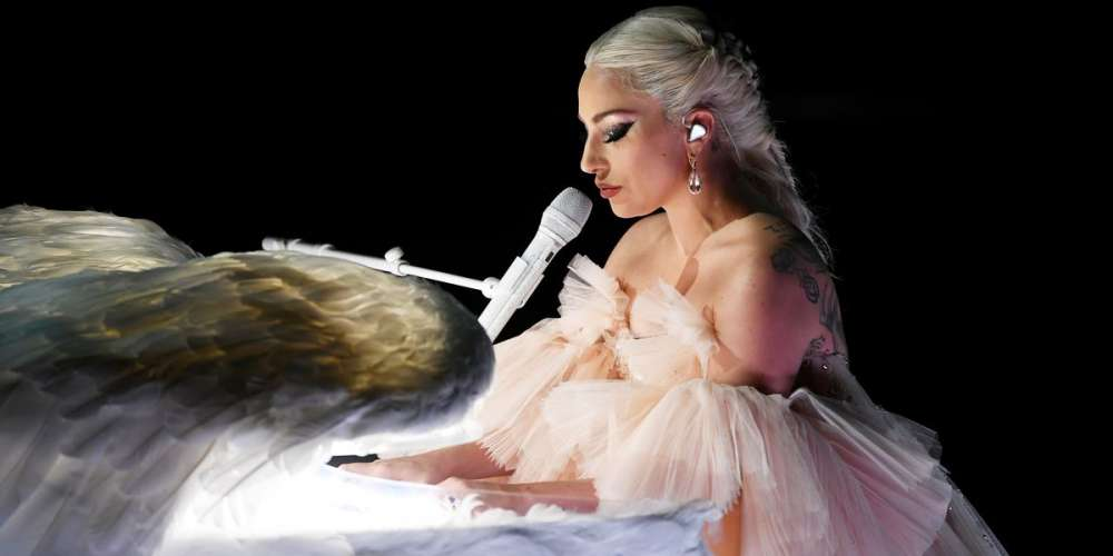 5 Things We'd Love to See at Lady Gaga's Las Vegas Residency