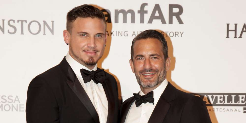 Designer Marc Jacobs Used a Flash Mob to Propose to His Boyfriend in a Chipotle