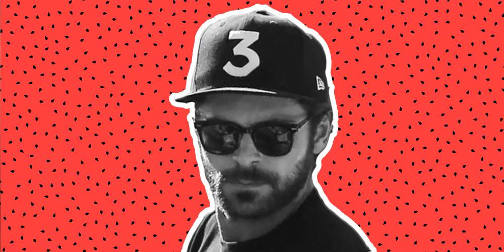Zac Efron Is the Latest Celebrity to Seriously Up His Sexy Game by Growing a Beard