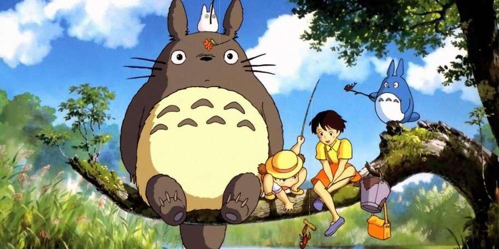 """Secretos y detalles adorables están escondidos en el clásico de anime """"Mi vecino Totoro"""""""