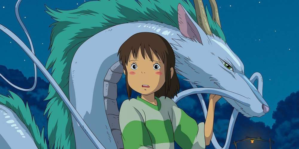 Miyazaki's 'Spirited Away' Is a Fantastic Animated Fairytale Based on True-Life Events