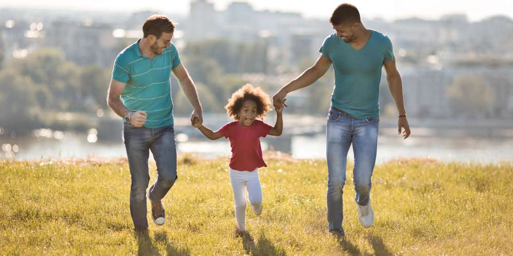 Anti-Gay Activists Would Rather Keep Kids Out of Loving Homes Than Not Discriminate