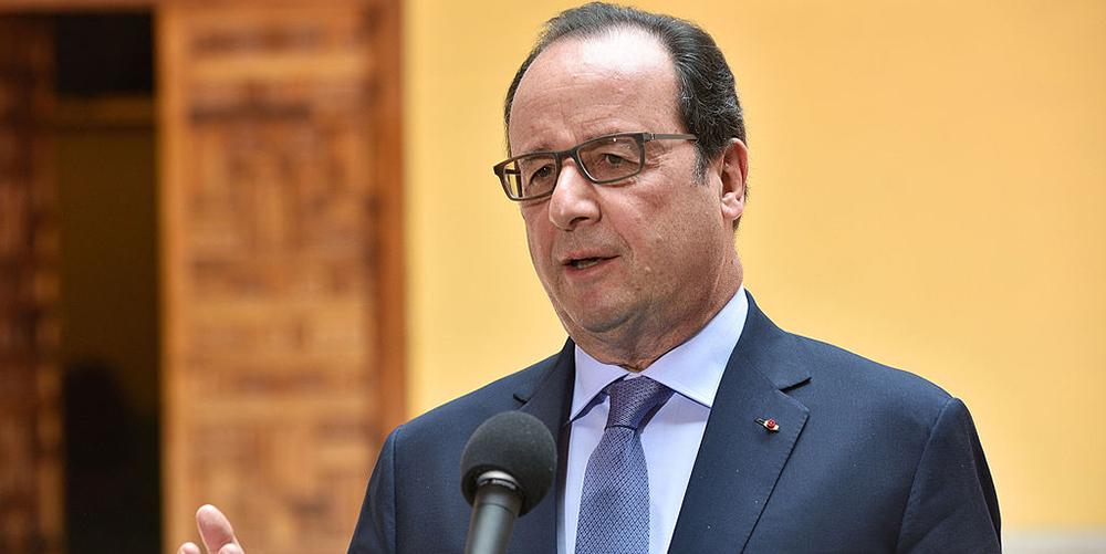 François Hollande regrette de ne pas avoir fait voter la PMA