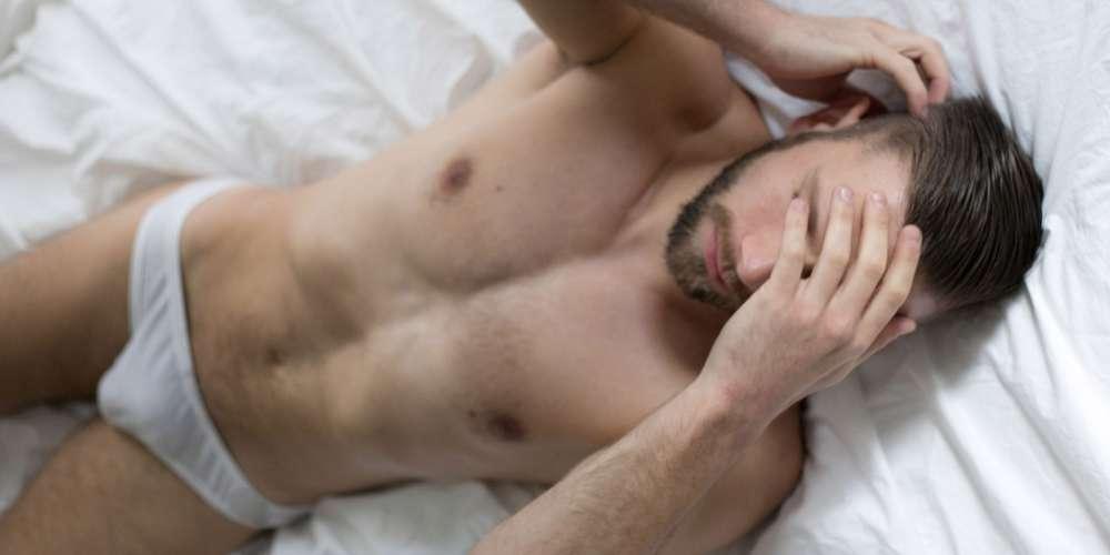 Персональный тренер Брэнден Хэйворд даёт мудрые советы о том, как добиться отличного секса