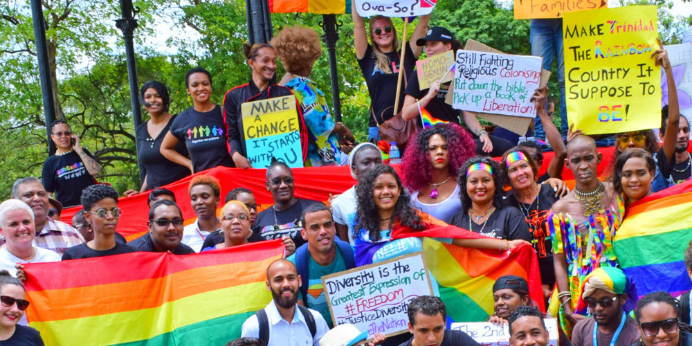 High Court in Trinidad Strikes Down Anti-Sodomy Law, Paving Way for Change Elsewhere