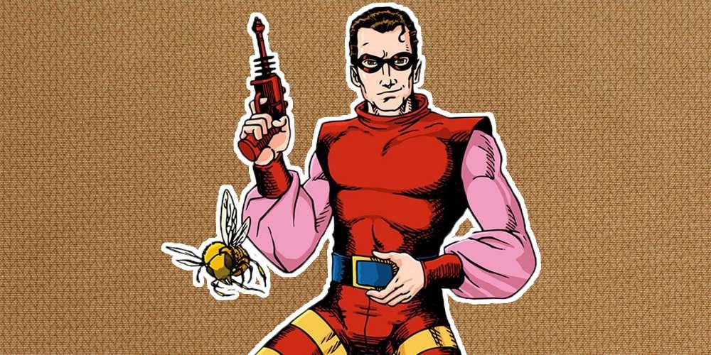 Holy Lycra Leggings, Batman: The Most Hideous Superhero Costumes in Comic History