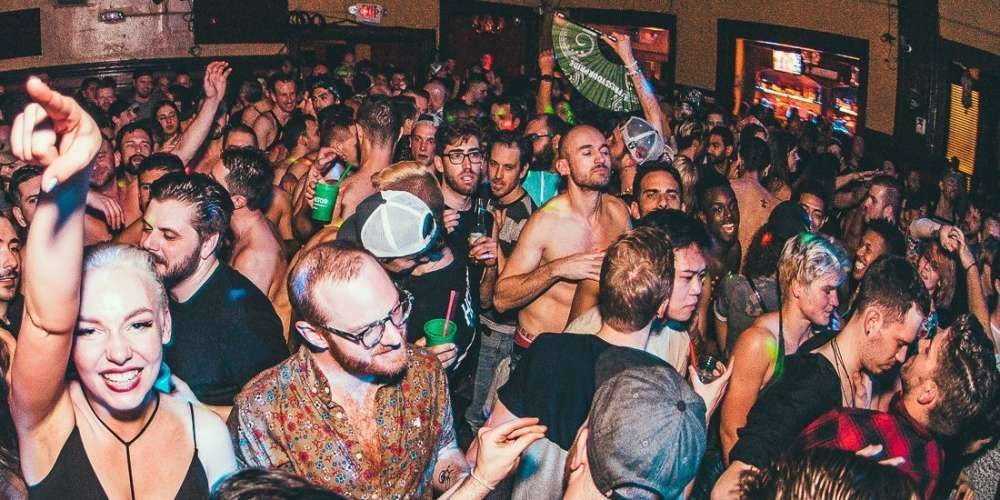 Where to Party in Portland: The City's 7 Best Queer AF Monthly Events