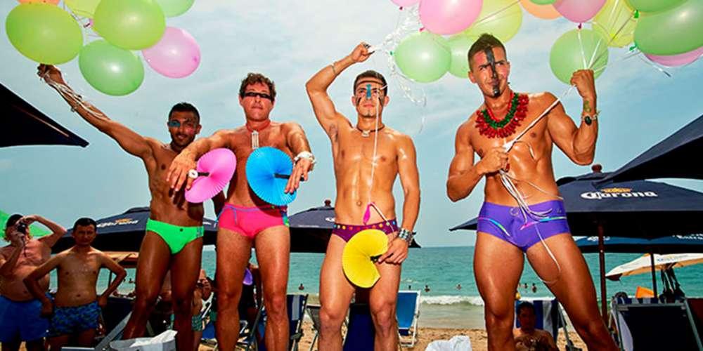 Estas Son Las 5 Razones por las que No Puedes Faltar a Vallarta Pride 2018