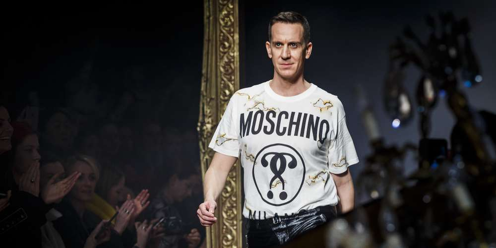 H&M to Welcome 'Humor and Haute Couture' Into Its Stores With New Moschino Collaboration