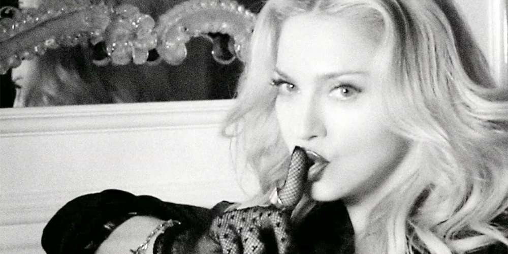 Follow Madonna's Advice: Rejuvenate and Shed Years Off Your Behind With a Butt Mask
