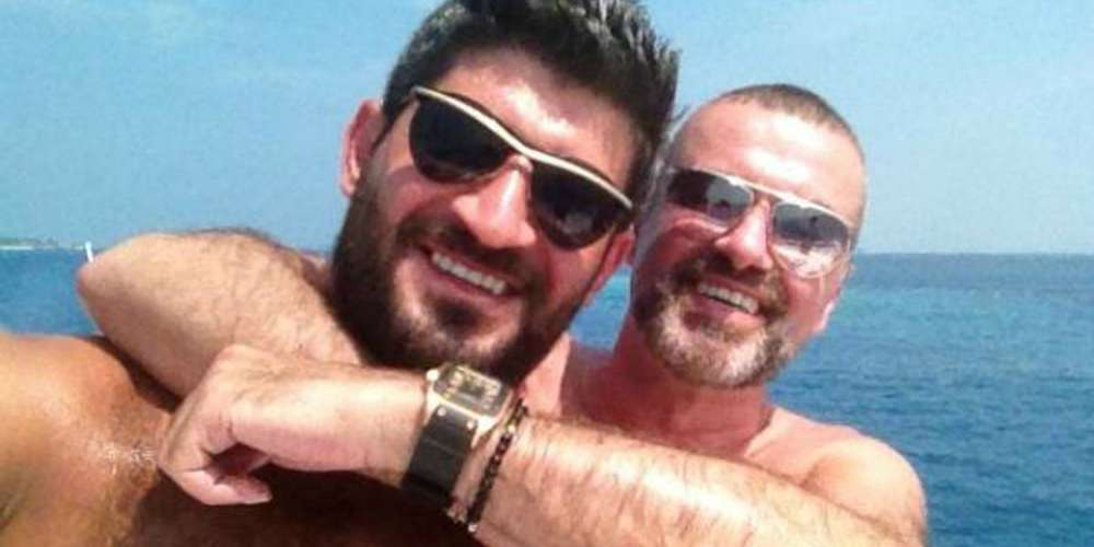 George Michael's Partner Fadi Fawaz Says He Is Done Being Respectful: 'I Will Sell Any Story'