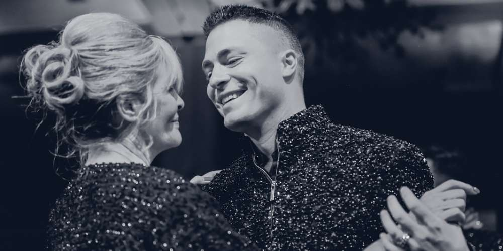Colton Haynes Just Posted a Heartbreaking Tribute to His Mother: 'I Felt So Paralyzed'