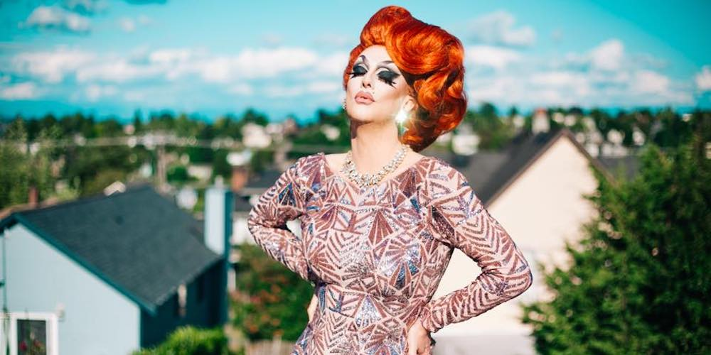 'Drag Race' Alum Robbie Turner Was Involved in a Fatal Car Crash But Made It Out Alive