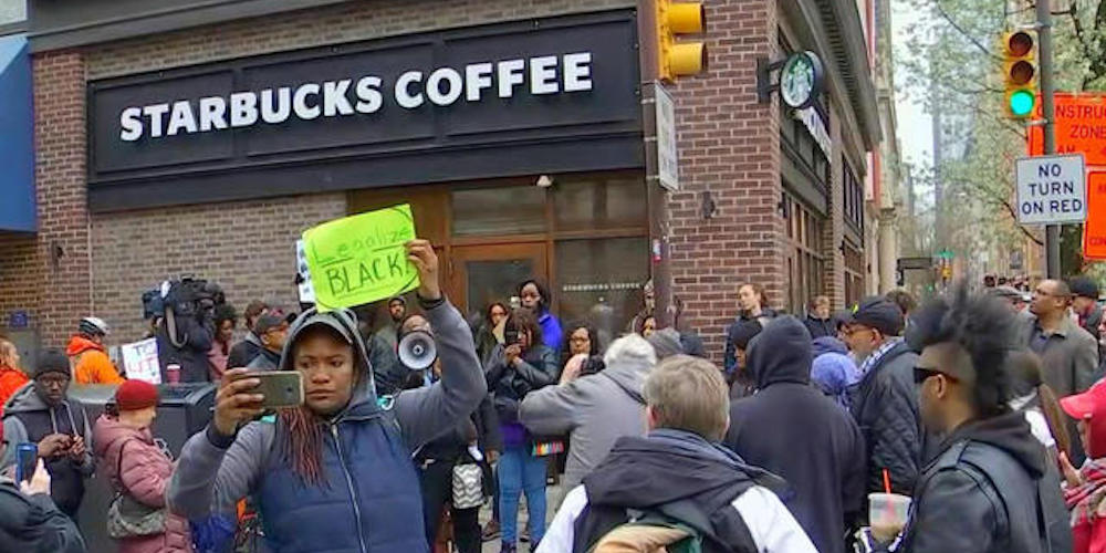 Right-Wingers Create Fake Starbucks Coupon With Hidden Racial Slurs and Neo-Nazi Code