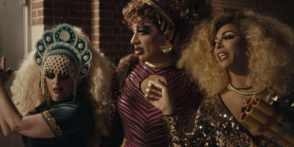 El Tráiler de 'Hurricane Bianca 2' está Repleto de Celebridades y Risas