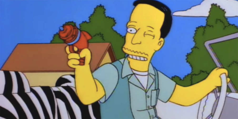 Gayest Episode Ever: How John Waters Helped 'The Simpsons' Get LGBT Representation Right