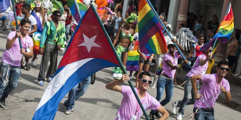 Cuba Could Get Marriage Equality as Soon as This Year