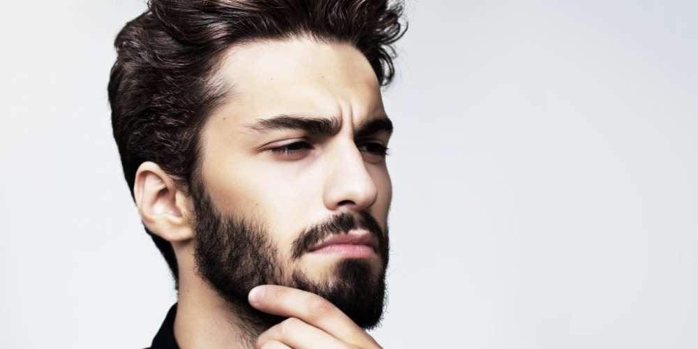 【More Than Skin Deep】調查發現 男同志真的比較愛鬍子男(如何成為鬍子男)