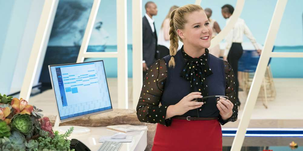 Amy Schumer's New Film 'I Feel Pretty' Has a Valuable Message for Gay Men, Too