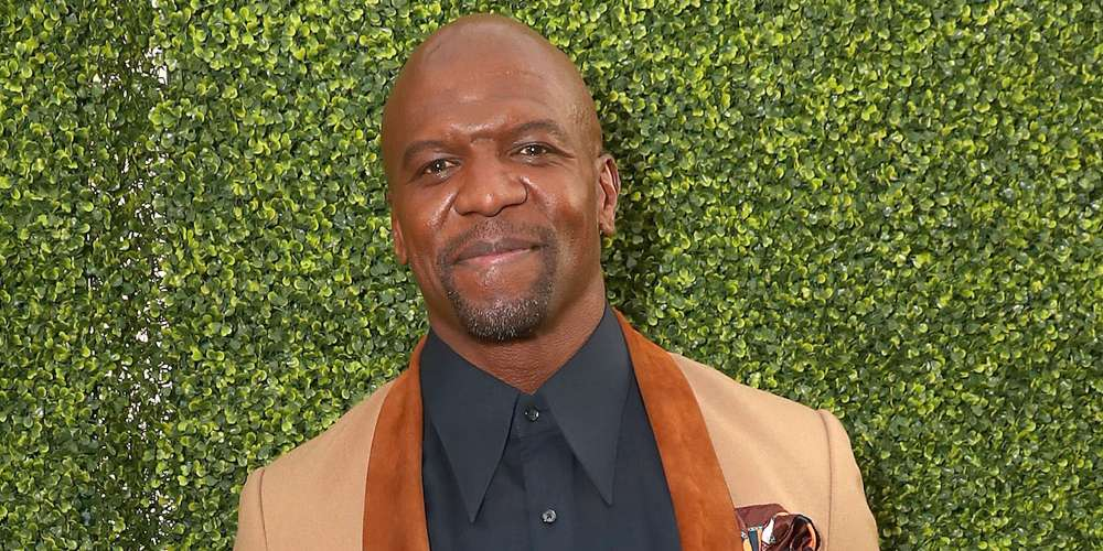 Terry Crews Has Emerged as a Voice of Reason in the Battle Against Toxic Masculinity