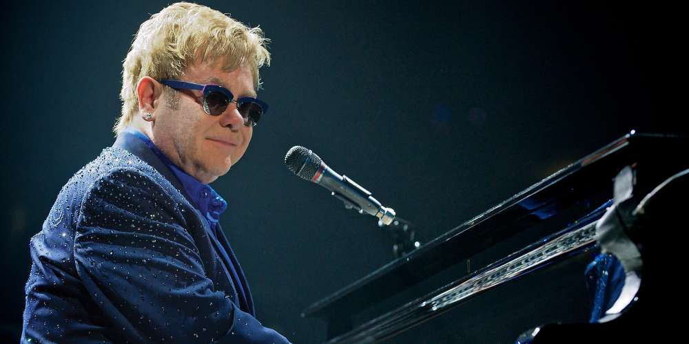 Here's Everything We Know About 'Rocketman,' the Upcoming Elton John Biopic