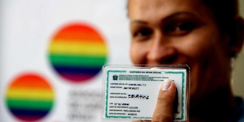 Rede estadual de ensino de MS passará a aceitar nome social de travestis e transexuais em documentos escolares