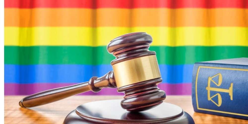 熊大律師觀點:同志們,一起走完婚姻平權的最後一哩路吧!(上)