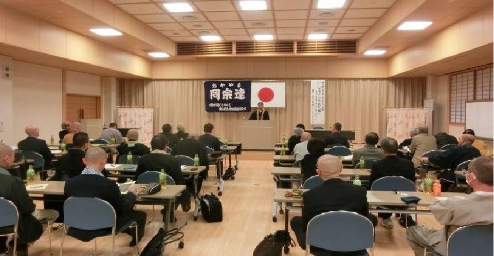 日本跨性別僧侶打算蓋廟 為跨性別者遮風避雨