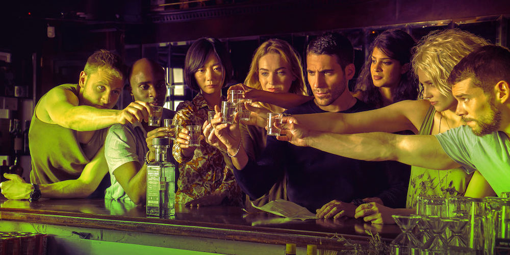 The W8 Is Over: Netflix Sets Release Date for 'Sense8' Series Finale