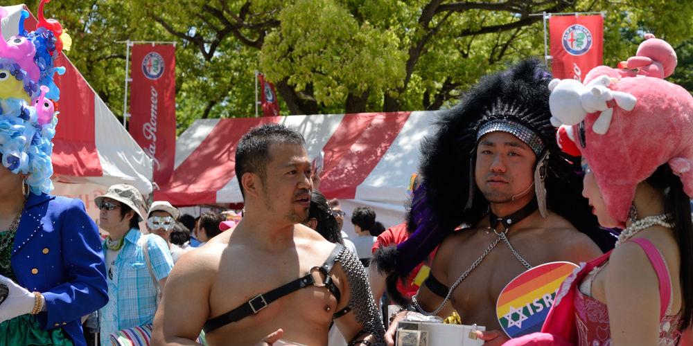 【東京現場直擊】東京同志遊行Tokyo Rainbow Pride將請來天后濱崎步免費唱