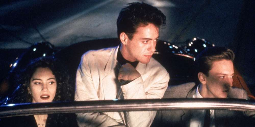 Brett Easton Ellis Is Developing a 'Less Than Zero' Hulu Series, But Can It Match His Shocking Book?
