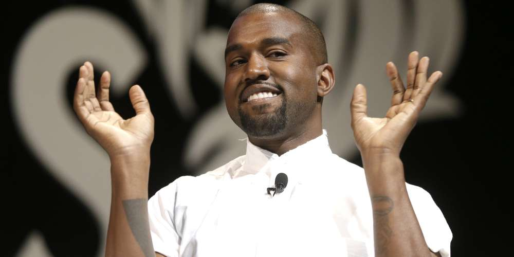 These Celebrities Unfollowed Kanye West on Twitter After He Fawned Over Trump