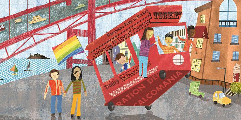 Help Spread the Gay Agenda With These 5 LGBTQ Children's Books