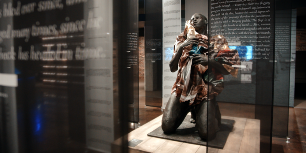 The U.S. Just Opened Its First Ever Museum and Memorial Dedicated to Black Victims of White Supremacy