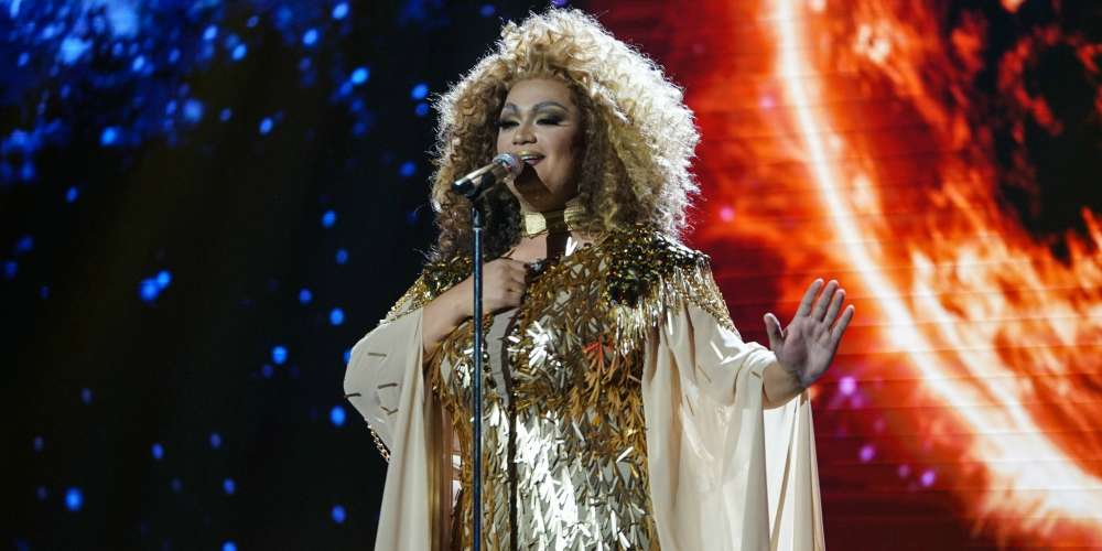 Outrage Ensues After 'American Idol' Eliminates 3 People of Color, Including a Drag Queen, at Once