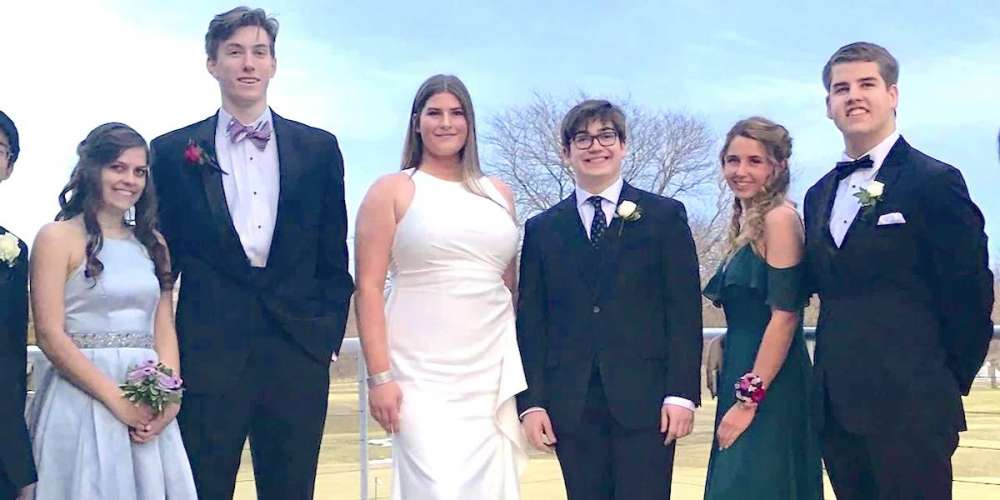 This Small-Town Trans Teen Was Just Crowned Prom Queen of Her High School