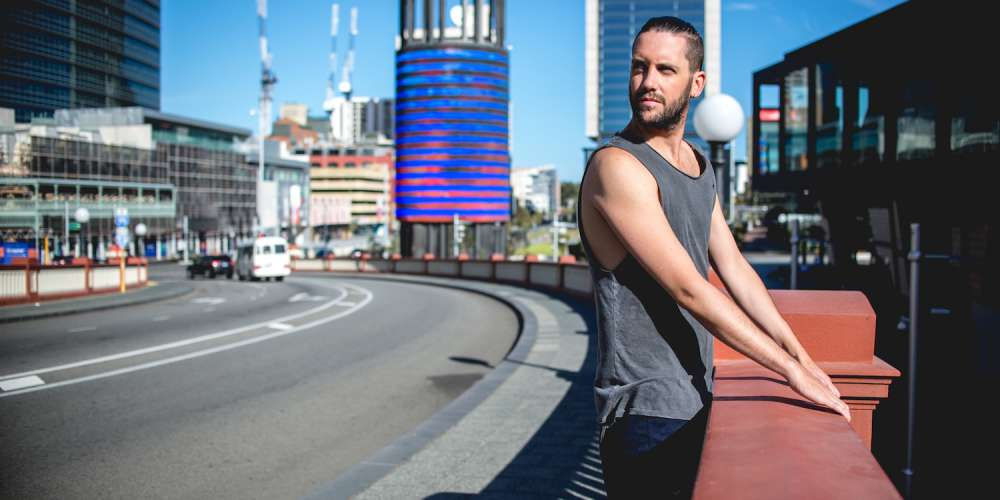 The Latest Issue of 'Elska' Introduces You to 12 Sexy Queer Men From Perth, Australia